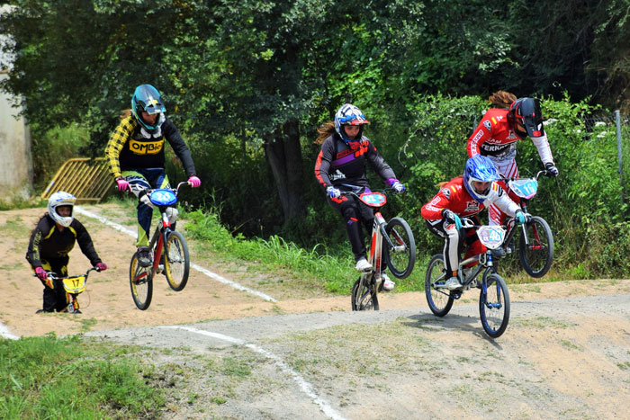 BMX VALLES CLUB
