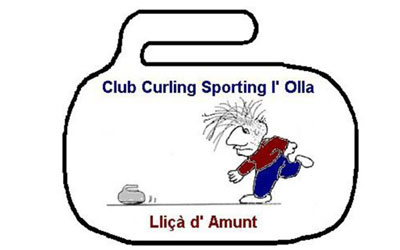 CLUB CURLING SPORTING L'OLLA